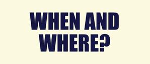 Whenwhere
