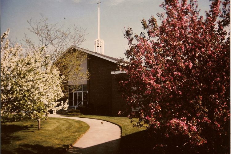 starr church spring
